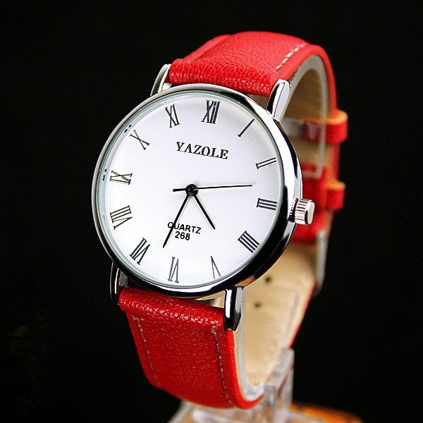 Yazole 268 White and Red